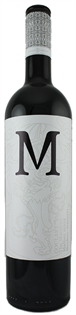 Goulart Malbec The Marshall M 2011 750ml